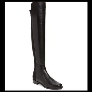 🆕 Stuart Weitzman 5050 leather boots